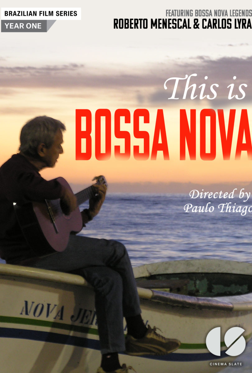 This Is Bossa Nova - Poster